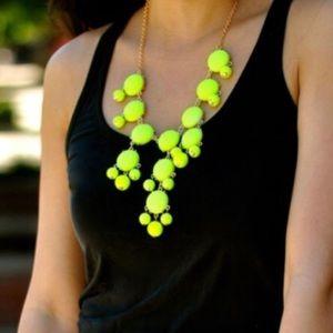 Jewelry - Last - Set it off Statement Necklace
